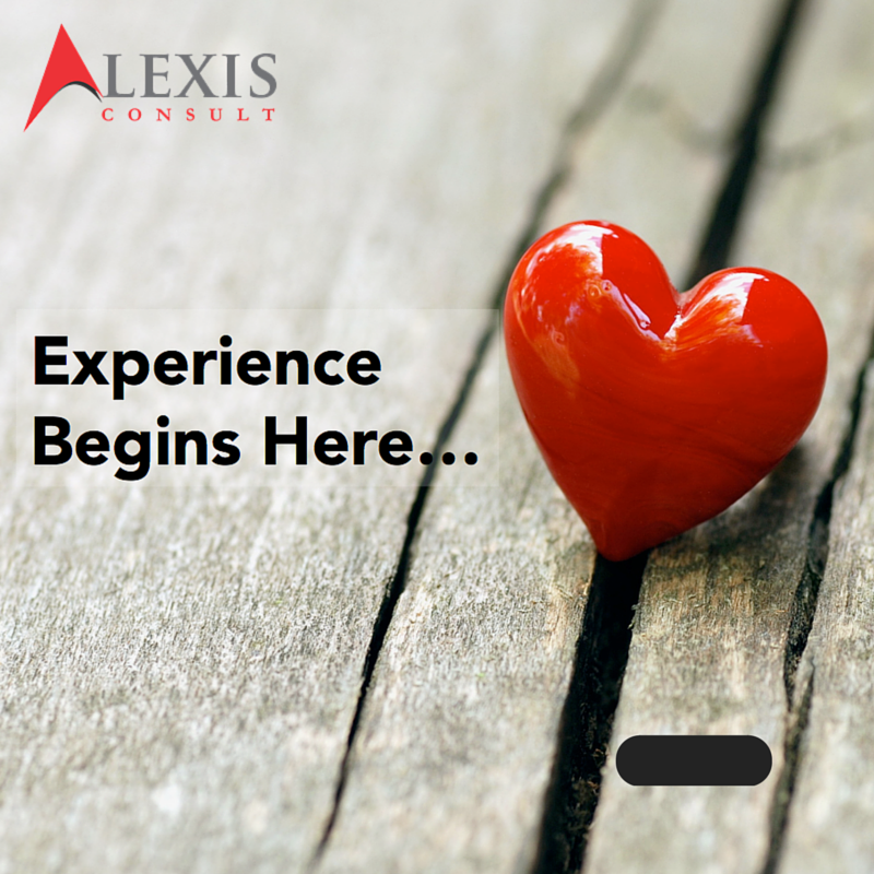 experience is here